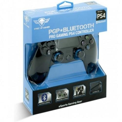 SPIRIT OF GAMER PS4/PC GAMEPAD BLUETOOTH