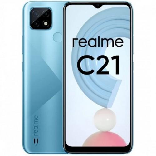 SMARTPHONE REALME C21 4GB/64GB AZUL