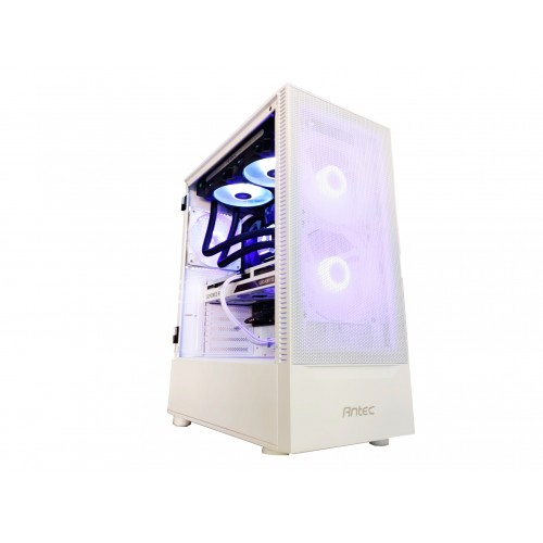TIPPC GAMING ULTRA INTEL RTX 3060 NX410 WHITE