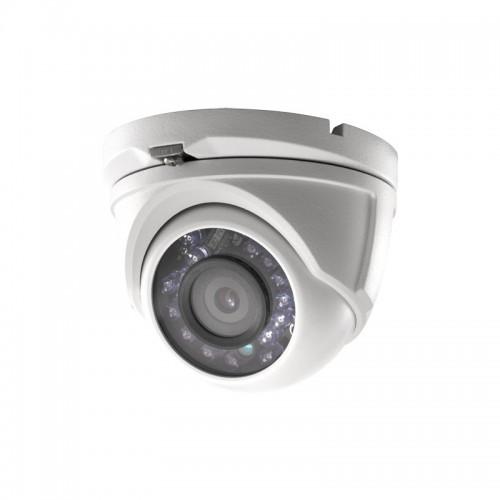 CÁMARA SEGURIDAD CCTV DOME 1080p