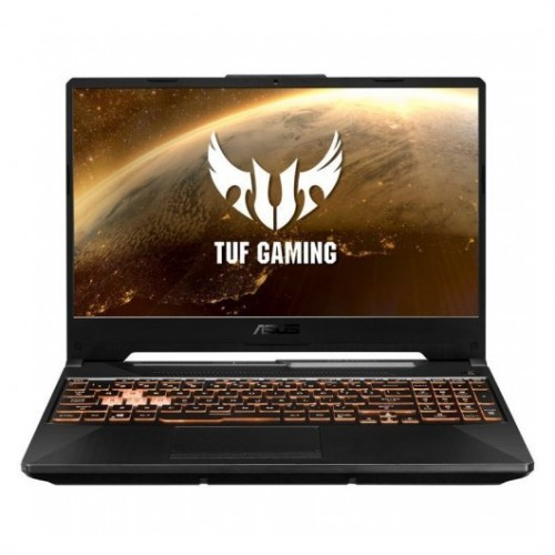 PORTÁTIL ASUS TUF Gaming F15 FX506LH HN129 Intel Core I7 10870H 16GB 512GB SSD GTX1650