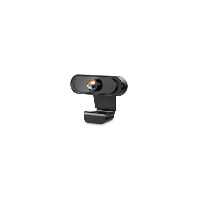 WEBCAM NILOX RIS VIDEO 1080P 30 FPS