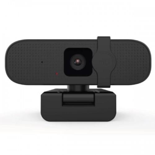 WEBCAM NILOX RIS VIDEO 2K 30 FPS