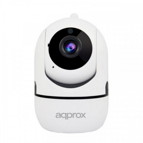 CAMARA IP WIFI APPROX HD 1.0/360º/NIGTH/P2P/SD