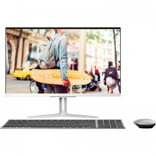 """PC ALL IN ONE MEDION I5-1035G1 8GB 512SSD WIN10 27"""""""