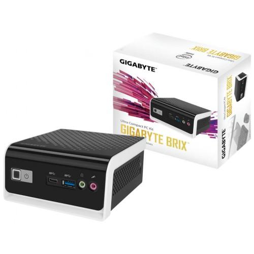 PC KIT GIGABYTE BRIX BLCE-4000 CEL NO HDD NO RAM