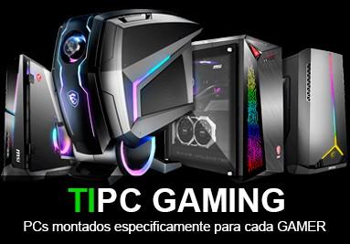 TIPC GAMING